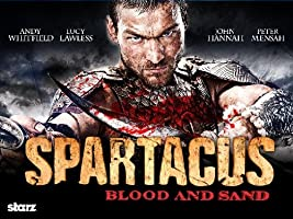 Spartacus: Blood and Sand [HD]