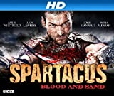 Spartacus: Blood and Sand HD (AIV)