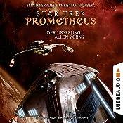 Der Ursprung allen Zorns (Star Trek Prometheus 2) | Bernd Perplies, Christian Humberg