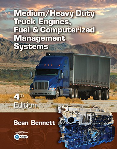 Coursemate Online Study Tool 1-Year Access To Accompany Bennett'S Medium/Heavy Duty Truck Engines, Fuel & Computerized Management Systems [Instant Access]