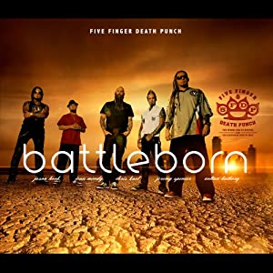 Battle Born [Clean] by PROSPECT PARK (PPK)