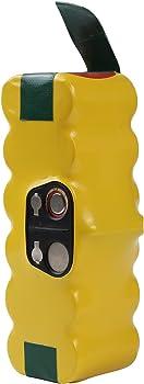 Enegitech 3.5Ah Battery Pack
