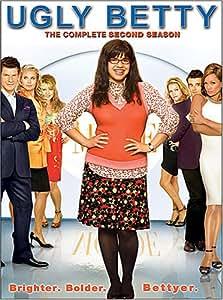 Ugly Betty: Season 2