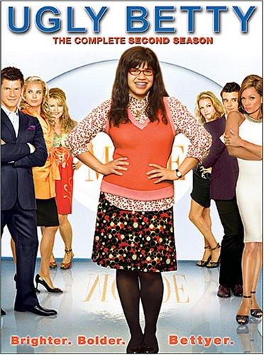 Ugly Betty: Season 2 (The League Season 2 compare prices)