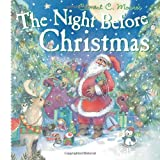The Night Before Christmas (0740760645) by Kelly, Becky