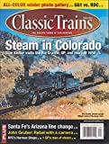 img - for Classic Trains Magazine Winter 2014 book / textbook / text book