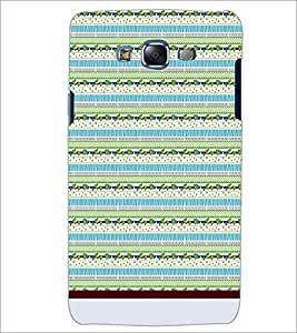 PrintDhaba Pattern D-1097 Back Case Cover for SAMSUNG GALAXY J5 (Multi-Coloured)