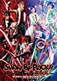 SHOW BY ROCK!! MUSICAL[DVD]
