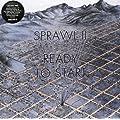 """Sprawl II (Mountains Beyond Mountains) / Ready to Start [12"""" Vinyl]"""