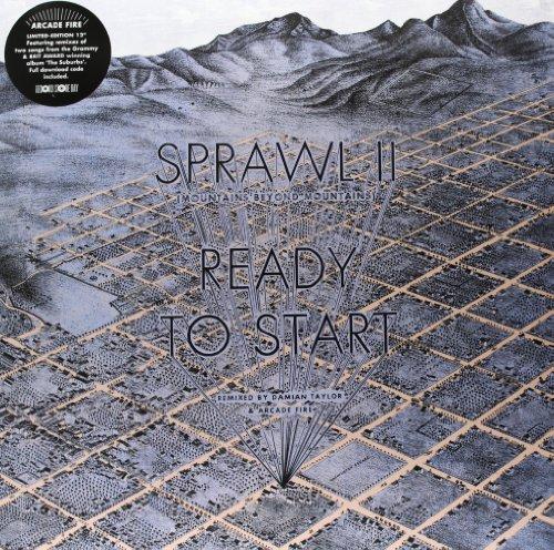 Sprawl II (Ltd.Edt.)