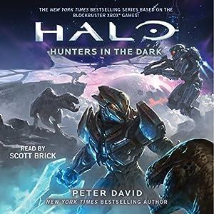Hunters in the Dark  - Peter David