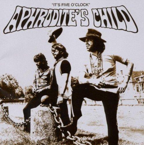 Aphrodites child - It