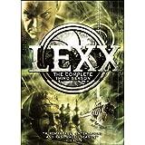 Lexx: The Complete Third Season [Import]