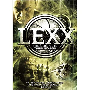 Lexx: The Complete Third Season [Import]