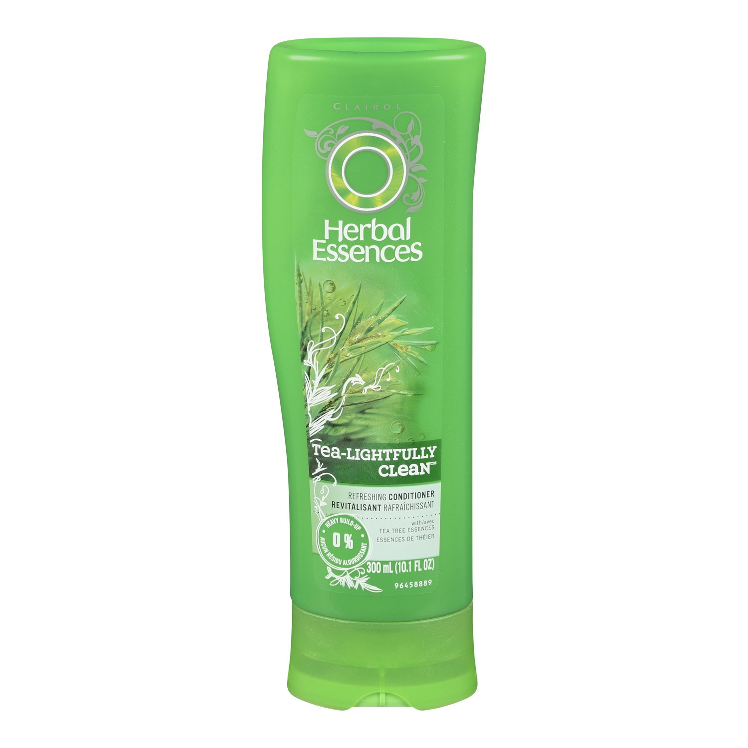 Herbal Essences Tea-Lightfully Clean Refreshing Conditioner 10.1 Fl Oz herbal muscle