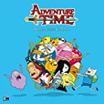 The Official Adventure Time 2016 Squa...