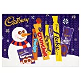 Cadbury Medium Selection Box 168g