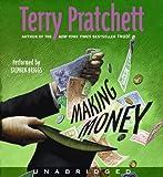 Making Money (Discworld) Terry Pratchett