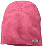 neff Mens Daily Beanie, Pink, One Size