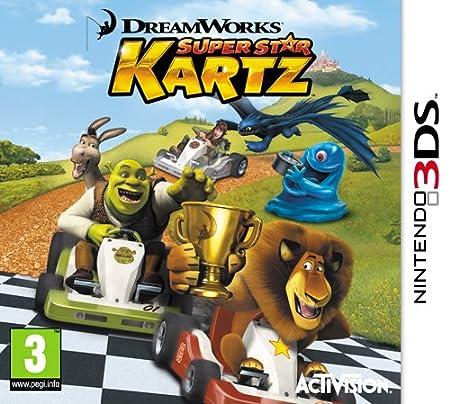 DreamWorks Racing SAS
