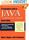 A Programmer's Guide to Java� Certification: A Comprehensive Primer (2nd Edition)