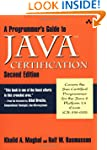 A Programmer's Guide to Java� Certifi...