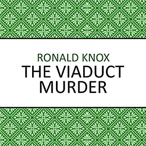 The Viaduct Murder Audiobook