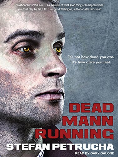 Dead Mann Running (Hessius Mann)