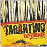 echange, troc Bof, Johnny Cash - Tarantino Experience - Music from and inspired by his films