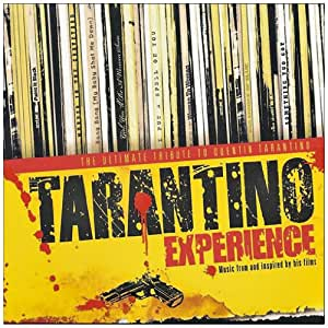Tarantino Experience - Music from and inspired by his films