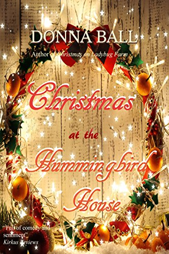 Christmas at the Hummingbird House cover