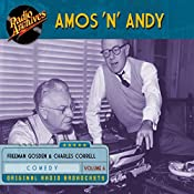 Amos 'n' Andy, Volume 6 | Freeman Gosden