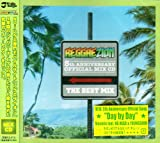Reggae Zion 5th Anniversary Official Mix CD(仮)