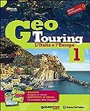 Geotouring. Con e-book. Con espansione online. Per la Scuola media