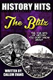 The Fun Bits Of History You Don't Know About THE BLITZ: Illustrated Fun Learning For Kids (History Hits Book 1)