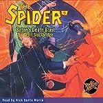 Spider #9 June 1934: The Spider |  RadioArchives.com,Grant Stockbridge