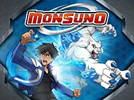 Monsuno Season 1 [HD]