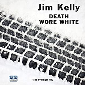 Death Wore White Audiobook