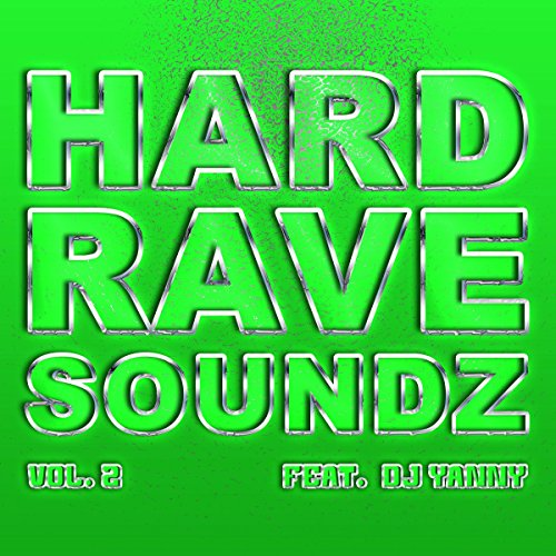 VA-Hard Rave Soundz Vol. 2-WEB-2015-JUSTiFY Download