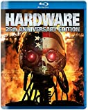 Hardware - 25 Year Special Anniversary Collector's Edition [Blu-ray]
