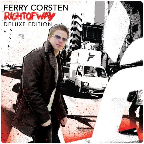 Ferry Corsten - Right of Way - Zortam Music