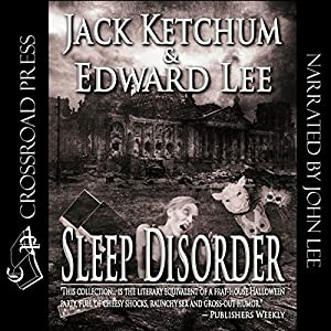 Sleep Disorder Audiobook