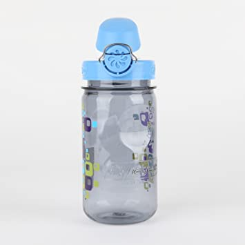 SIGG Bouteille Fermeture h/&c One Gris