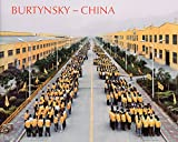 img - for Edward Burtynsky: China book / textbook / text book