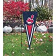 "Cleveland Indians Yard Pennants 34""x14"" MLB Baseball Fan Shop Sports Team Merchandise"
