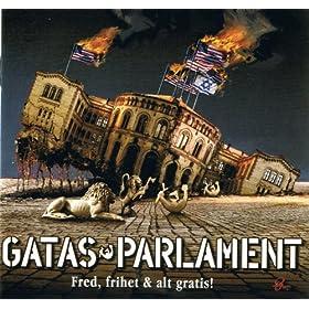 Amazon.com: Fred, frihet & alt gratis!: Gatas Parlament: MP3 Downloads