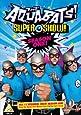 The Aquabats Complete Season 1 (CITV) [DVD]