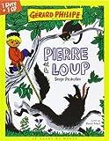 Pierre et le loup (1CD audio)