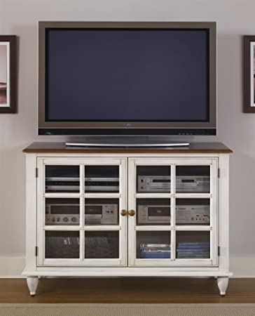 Liberty Furniture Low Country TV Stand
