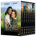 Dr. Quinn: Medicine Woman: The Comple...